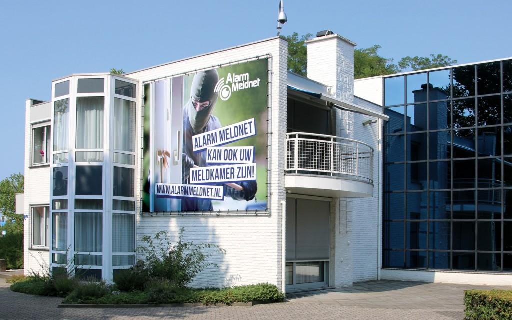 Particuliere Alarmcentrale Alarm Meldnet te Roermond